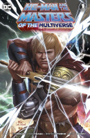 He-Man & the Masters of the Multiverse #1