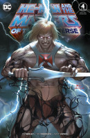 He-Man & the Masters of the Multiverse #4