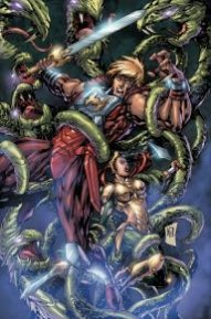 He-Man & The Masters of the Universe #11