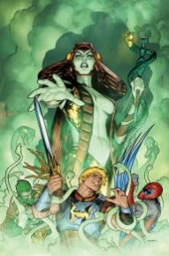 He-Man & The Masters of the Universe #12