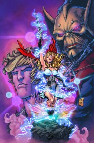 He-Man & The Masters of the Universe #14