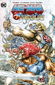 He-Man / Thunder Cats Vol. 1