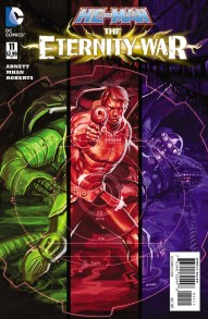 He-Man: The Eternity War #11