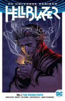 Hellblazer (2016) Vol. 1: The Poison Truth TP Reviews