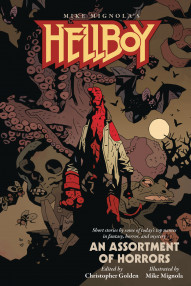 Hellboy: An Assortment of Horrors #1