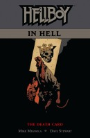 Hellboy in Hell Vol. 2: Death Card TP Reviews