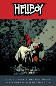 Hellboy: The Bride of Hell and Others #1