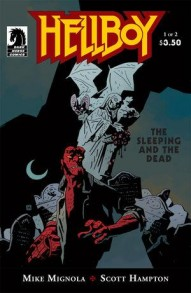 Hellboy: The Sleeping and the Dead