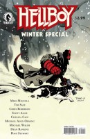 Hellboy: Winter Special #1