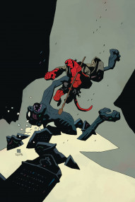 Hellboy: Winter Special: 2018 #1