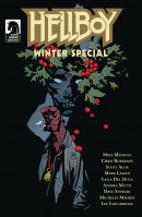 Hellboy: Winter Special: 2019 #1
