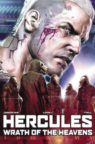 Hercules: Wrath of the Heavens #2