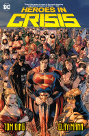 Heroes In Crisis Collected Reviews