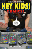 Hey Kids! Comics!  Collected TP Reviews