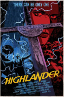 Highlander: American Dream Vol. 1 Reviews