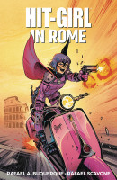 Hit-Girl (2018) Vol. 3: Rome TP Reviews