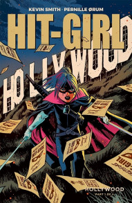 Hit-Girl: Season Two #1