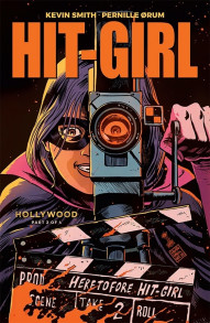 Hit-Girl: Season Two #2