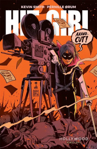 Hit-Girl: Season Two #4