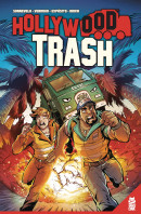Hollywood Trash  Collected TP Reviews
