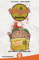 Hot Lunch Special Vol. 1 Reviews