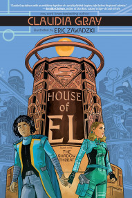 House of El: The Shadow Threat #1