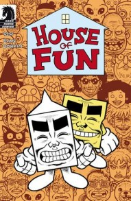 House of Fun #1 (One-Shot)
