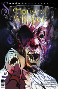 House of Whispers #18