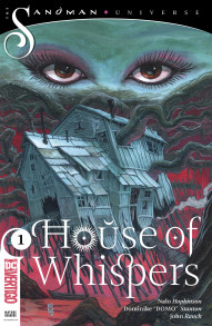 House of Whispers (2018)