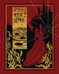 House of Women #1