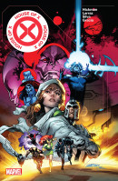 House of X House of X / Powers of X HC Reviews