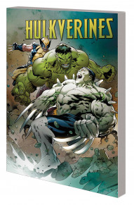 Hulkverines Collected