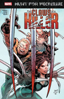 Hunt For Wolverine: Claws Of A Killer  Collected TP Reviews