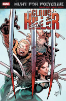 Hunt For Wolverine: Claws Of A Killer #1