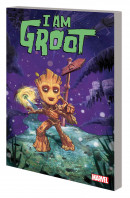 I Am Groot Vol. 1 TP Reviews