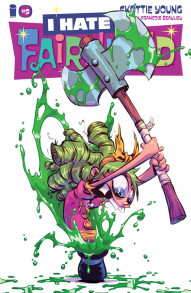 I Hate Fairyland #9