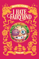 I Hate Fairyland Vol. 1 Deluxe Reviews