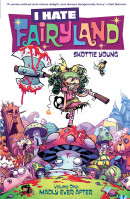 I Hate Fairyland Vol. 1: Madly Ever After TP Reviews