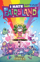 I Hate Fairyland Vol. 3: Good Girl TP Reviews