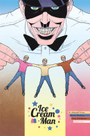 Ice Cream Man Vol. 2: Strange Neapolitan TP Reviews