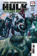 Immortal Hulk #7