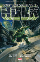 Immortal Hulk Vol. 1 Hardcover HC Reviews