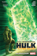 Immortal Hulk Vol. 2: Green Door TP Reviews