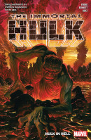 Immortal Hulk Vol. 3: Hulk In Hell TP Reviews