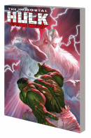Immortal Hulk Vol. 6: We Believe In Bruce Banner TP Reviews