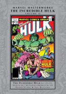 Incredible Hulk (1962) Vol. 14 Masterworks HC Reviews