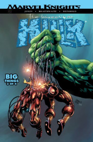 Incredible Hulk #73