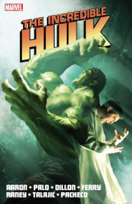 Incredible Hulk Vol. 2
