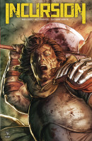 Incursion Vol. 1 TP Reviews