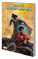Infamous Iron Man Vol. 2: Absolution Of Doom TP Reviews